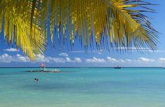 Saint-François // Guadeloupe