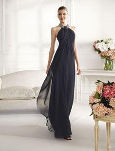 Vestidos de Fiesta Largos para Bodas 2013 | Descubre Hermosos Vestidos Cortos a la Moda
