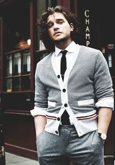 Kit Harrington (Jon snow)