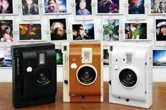 La photo instantanée chez Lomography
