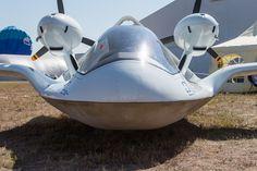 """МАКС-2015 отдельные главы ч2 """"Чирок"""",самолет на воздушной подушке - igor113"""