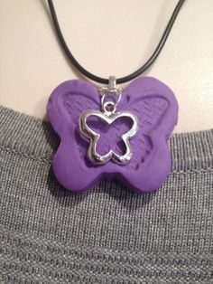 A personal favorite from my Etsy shop https://www.etsy.com/listing/231668126/essential-oil-diffuser-necklace