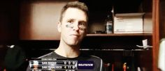 Buster Posey, Fictional Characters, Fantasy Characters
