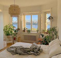 Room Ideas Bedroom, Bedroom Inspo, Bedroom Decor, Bedroom Signs, Bedroom Shelves, Quirky Bedroom, Bedroom Rustic, Bed Room, Dream Rooms
