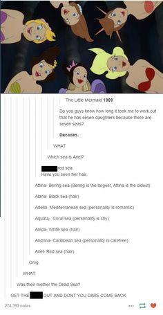 Funny disney quotes mind blown the little mermaid 22 ideas for 2019 Disney Pixar, Disney Memes, Disney And Dreamworks, Funny Disney, Disney Quotes, Facts About Disney, Paused Disney Movies, Cinderella Disney, Memes Humor