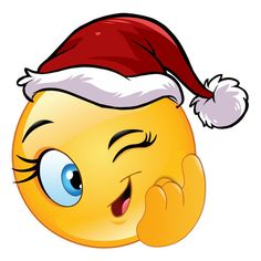 Christmas Emoji Icons & Stickers by Apeiront Solutions Private Limited, Smiley Emoji, Kiss Emoji, Funny Emoji Faces, Emoticon Faces, Emoticon Love, Smiley Faces, Love Smiley, Emoji Love, Animated Emoticons