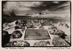 Minidoka exhibit at Whitman College's Sheehan Gallery from Oct. 17 to Dec. 12, 2014 in Walla Walla, Washington.