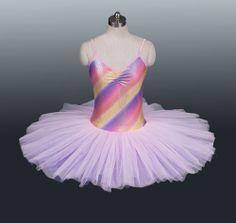 Sugar plum fairy costume??
