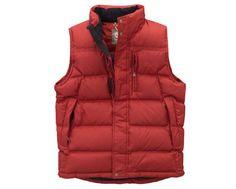 Timberland - Men's Earthkeepers® Howker Down Vest - £125.00