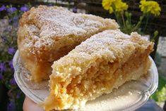 W Mojej Kuchni Lubię - In My Kitchen I like: sypana szarlotka mocno jabłkowa jak u babci... Apple Cake, Food Cakes, Cake Cookies, Cornbread, Delicious Desserts, Cake Recipes, Food And Drink, Cooking Recipes, Sweets