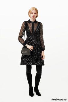 Givenchy - 2015 pre-fall
