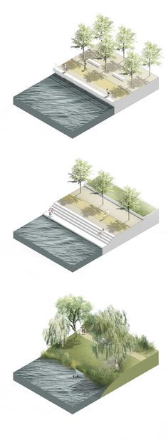 Topic: INSPIRATIONAL REFERENCES #urbanlandscapearchitecture
