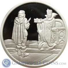 Will you be Naughty or Nice this Halloween?    http://www.gainesvillecoins.com/submenu/641/silver-art-bars-and-rounds.aspx