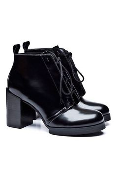 Bottines Cheap Monday