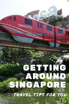 Singapore travel tips