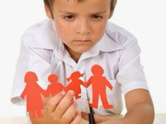 There is a huge effect on children when parent separation and divorce. Scientists have shown it and they have come up with the details on child psychology of divorce. Collaborative Divorce, Separation And Divorce, Divorce Mediation, Divorce And Kids, Child Custody, Co Parenting, Single Parenting, School Psychology, Kids Reading