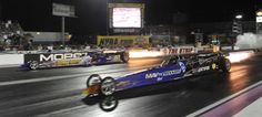Jet Dragsters at Las Vegas October 2013