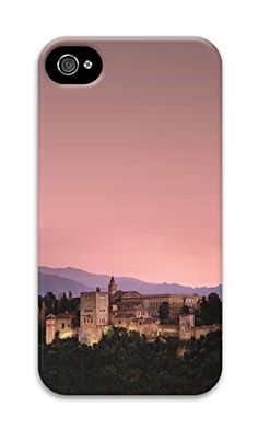 iPhone 4/4S Case Alhambra Of Granada Spain Phone Case Custom PC Hard Case for Apple iPhone 4/4S Phone Case Custom http://www.amazon.com/dp/B013WKP7O8/ref=cm_sw_r_pi_dp_LjXlwb02222XD
