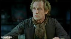 Bill Nighy, incomparable as ever, in I Capture the Castle