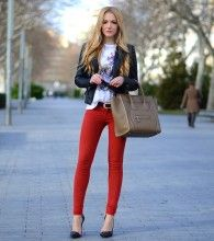 FRIDAY NIGHT!FASHION OUTFIT