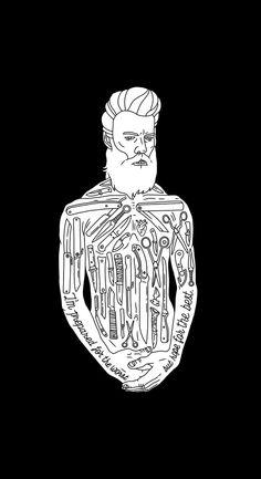 Ooli Mos, illustration, art,