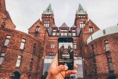 Spotlight On: Hotel Henry — Escape Toronto New York Blog, Spotlights, Ontario, Buffalo, Toronto, Luxury, Architecture, Arquitetura, Architecture Illustrations