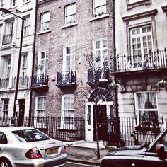 Mayfair #london   Flickr - Photo Sharing!