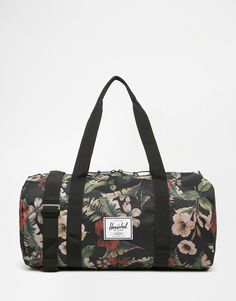 Image 1 of Herschel Supply Co Sutton Mid Barrel Bag