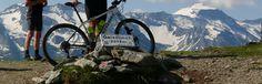 Transalp - aus Franken über die Alpen nach Riva -