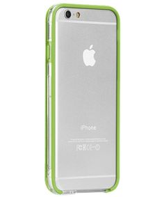 Case-Mate Tough Frame Bumper Case Apple iPhone 6 Lime