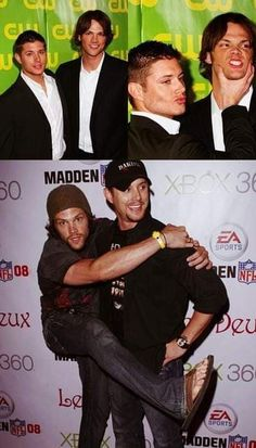 Xbox, Nfl, Jared And Jensen, Sport, Movie Posters, Movies, Deporte, Films, Sports