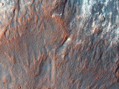 Beautiful Mars Español