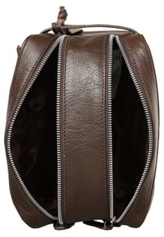 Köp KIOMI EDUARDO - Sminkväska - dark brown för 499 87dc9c26b201e