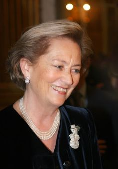 Paola Margherita Maria Antonia Consiglia Ruffo