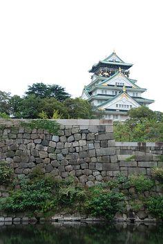 Osaka-j? - http://osaka-mega.com/osaka-jo/