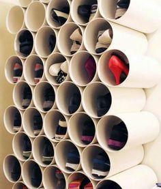 Handy tubes..