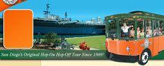 San Diego Tours by O