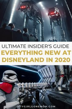 Shows, rides, dining, attractions—there are so many new things coming to Disneyland Resort in 2020 we might need to upgrade our Annual Passport! Disney Day, Disney Tips, Disneyland Tips, Disneyland Resort, Disney Vacations, Family Vacations, Disney Travel, Disney California Adventure, California Travel