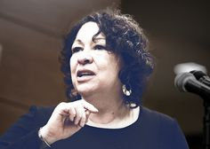 "Sotomayor May Have Saved Obamacare- ... she said she was ""concerned"" by Carvin's reading of the Affordable Care Act—in essence, that Congress wrote it so that only states with their own insurance exchanges receive federal subsidies. The problem with that reading, Sotomayor noted, is that lawmakers gave states a ""choice"":   set up exchanges of your own, or let the federal government do it for you via healthcare.gov."