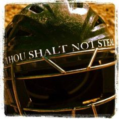 softball quotes for catchers - Google Search