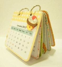 Woo Hoo! We can now add in captions of special dates on our handmade calendar just for you! Like this : We will do a maximum of 5 captions (limited to 1 caption in each month) for just $3 more. Dro…