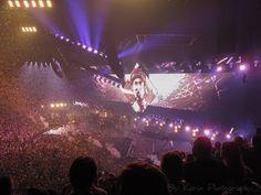Kensington @ Ziggodome - 12-11-2016 #eloiyoussef #casperstarreveld #nilesvandenberg #janhaker #kensingtonband #kstziggo #dutchrockband #rockphotography #rock  #ziggodome #concertphotography #concert #livemusic