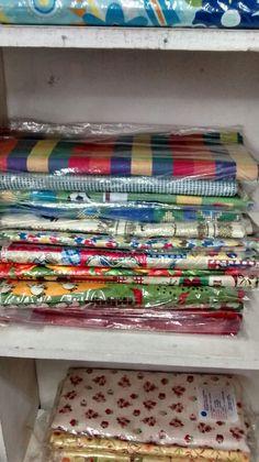 Kallunga Máquinas - Costurando Gostoso a mais de 20 anos!!!: A maior variedade em tecidos 100% algodão para Qui...