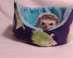 Happy hedgehog cuddle cup