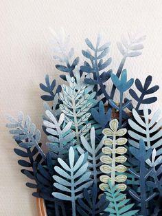 Paper garden - Inspirations - Sonia Poli