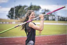 Olympic pole vaulter's Gisborne connection | The Gisborne Herald