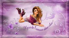 Fond d'écrans St-Valentin 2 - Créations Armony Creations, Movies, Movie Posters, Art, 2016 Movies, Craft Art, Film Poster, Kunst, Cinema