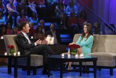 The Bachelorette 2014 Live Recap: After The Final Rose Special | Gossip and Gab