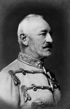 His Imperial and Royal Highness Archduke Josef August of Austria (1872-1962)