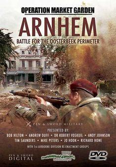 Arnhem - Battle of the Oosterbeek Perimeter: Market Garden Collection #bestseller #17 26.2.2016